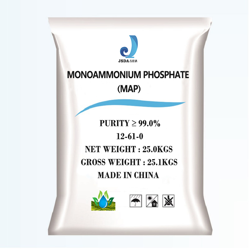 Monoammonium Phosphate-MAP